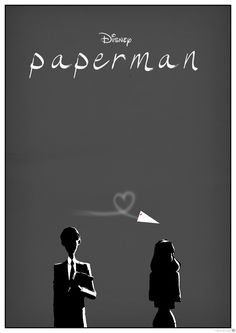 Disney short films are so amazing and somewhat unappreciated, honestly the short film paper an be as amazing as frozen! I cried because of a short film by disney, that's the first time I've cried due to a disney film! APRECIATE THE SHORT FILMS! Disney Pixar, Paperman Disney, Disney Animation, Disney And Dreamworks, Disney Art, Walt Disney, Animation Movies, Disney Crafts, Pixar Shorts