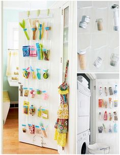 The Dos & Don'ts Of Over The Door Shoe Organizers