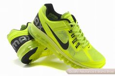 nike air max 2013 unisex green black sneakers p 2345