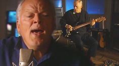 """Pink Floyd's David Gilmour Plays """"Breathe"""" With 4 Instruments,  And It'll Leave You Breathless"""