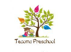 help-tecoma-preschool-inspiring-logo-design Made by LDIN #LogoDesign #logo