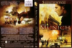 Munich (2005)  Based on the true story of the Black September aftermath, about the five men chosen to eliminate the ones responsible for that fateful day.