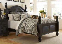 Bedrooms, Cottage Retreat II | Havertys Furniture