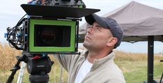 Episode 21: Interview with Director Kevin Otterness - Breaking Into Film.