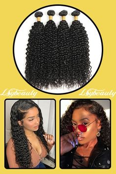 What is Brazilian hair? The beautiful, thick, natural brazilian hair has become the year's top selling hair weaves. 3 reason why you should invest in Brazilian hair extensions. Deep Wave Brazilian Hair, Brazilian Curly Hair, Brazilian Hair Bundles, Ethnic Hairstyles, Weave Hairstyles, Straight Hairstyles, Wave Hair, Hair A, Types Of Hair Extensions