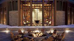 Ritz Carlton Lake Tahoe (Truckee, California)
