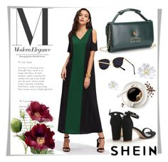"""SheIn 6"" by melissa995 ❤ liked on Polyvore"