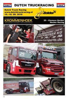 World Truck Racing Promotion - online magazine ( Social Networks, Social Media Marketing, Digital Marketing, Used Equipment, Sale Promotion, Dutch, Racing, Trucks, World