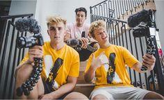 Jake Paul Jack Paul, Jake Paul Team 10, Youtubers, Famous People, Freshman, Celebrities, Celebs