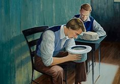 A year-long course could easily be taught on the First Vision of the Prophet Joseph Smith. The Prophet Joseph gave 4 accounts of the First Vision. Urim And Thummim, Lds Scriptures, Doctrine And Covenants, Lds Art, Lds Church, Church Ideas, Joseph Smith, Scripture Study, Scripture Journal
