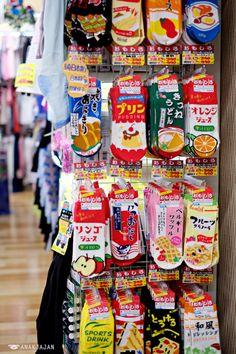 must visit cute shop in tokyo!!!