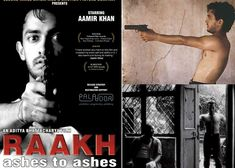 Death Wish meets Taxi Driver!! Amir Khan in his earliest roles!... Great supporting roles from Pankaj Kapur! A National Award Winning movie