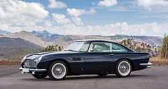 The Aston Martin is one of the most elegant grand tourer supercars available. Available in a couple or convertible The Aston Martin has it all. Aston Martin Db5, Classic Aston Martin, American Graffiti, Ferrari F40, Lamborghini Gallardo, Classic Motors, Classic Cars, Retro Cars, Collector Cars