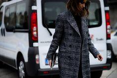 Le 21ème / Isabelle Kountoure | Milan  // #Fashion, #FashionBlog, #FashionBlogger, #Ootd, #OutfitOfTheDay, #StreetStyle, #Style