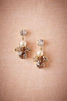 Faustina Earrings