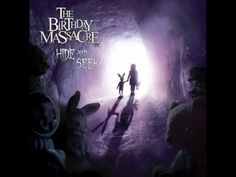 The Birthday Massacre - Play With Fire (Album Hide and Seek 2012)