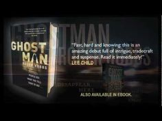 Book trailer for Ghostman by Roger Hobbs