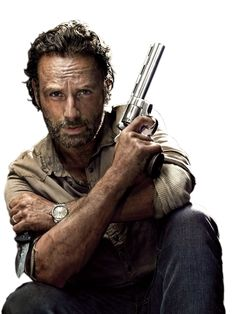 """While we're working on improving More Like This, you can help by collecting """"Rick Grimes Render The walking dead"""" with similar deviations. Description from deviantart.com. I searched for this on bing.com/images"""