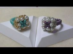 ANILLO MOSAICO - YouTube