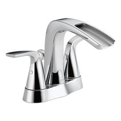 25724LF-ECO - Two Handle Centerset Lavatory Faucet