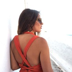 Outfits Backless, Outfits, Dresses, Fashion, Vestidos, Moda, Suits, Fashion Styles, Dress
