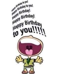 Feliz Cumple  http://enviarpostales.net/imagenes/feliz-cumple-134/ felizcumple feliz cumple feliz cumpleaños felicidades hoy es tu dia