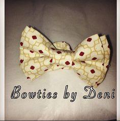 Kid's bowtie!