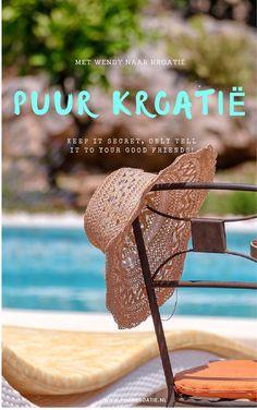 Brochure puur kroatie Belevenisreizen en bijzondere vakantieadresjes met iets extra's dankzij de gastvrije eigenaar en/of bijzondere ligging. Hier kun je genieten zoals nergens anders!