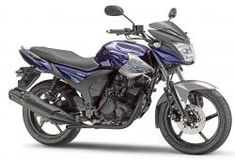 Some advance features and very good look, find the full details of latest Yamaha SZ RR Bike in india 2013.