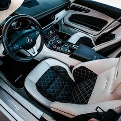 Thoughtful details in your Mercedes-Benz convertible ensure your ride is supremely comfortable no matter the temperature. On cool mornings, our innovative AIRSCARF feature wraps your neck and shoulders in a virtual scarf of warm air piped through the base of your headrest.  Mercedes Benz SLS AMG designo