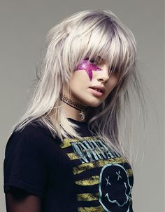 sassoon hairstyles | ... Hairstyle from The Nu-pop Collection by Sassoon on Tuesday, October 14