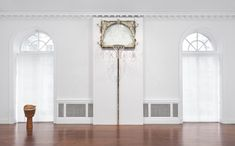 11 Things You Should Know about David Hammons Ahead of His Mnuchin Gallery Show