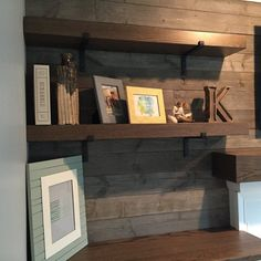 From on Etsy: Vanessa Tinoco Room Shelves, Kitchen Shelves, Wooden Shelves, Draw Handles, Steel Shelf Brackets, Drill Set, Coffee Table Legs, Iron Shelf, New Home Gifts