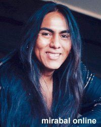 Robert Mirabal*** Native American Actors, Native American Cherokee, Native American Indians, Cherokee Indians, Native Indian, Indian Art, American Spirit, Gorgeous Men, Beautiful