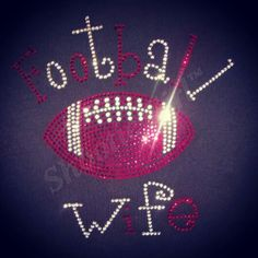It's that time of year.! #footballbeauties #SPARKLE
