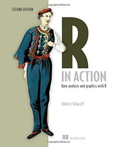 R in Action: Data Analysis and Graphics with R 2nd Edition Pdf Download