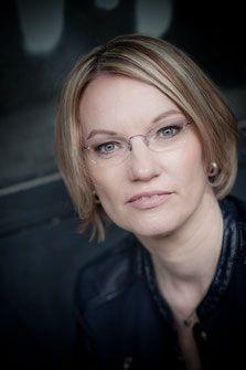 Interview mit Kathrin Lange - Thriller, Krimi, Psychothriller