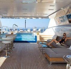 Luxury Yacht Photo Gallery 2014