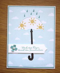 Papierkram: Eine Erinnerung für das Sommerwetter...
