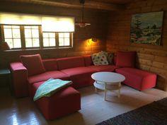 Livingroom Samsø Sofa, Couch, Furniture, Home Decor, Settee, Settee, Decoration Home, Room Decor, Home Furnishings