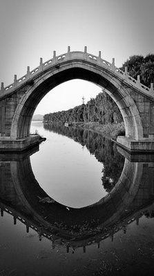 Devil's Bridge.