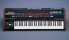The Juno-6 was the first Roland synth to use Digitally Controlled Oscillators (DCOs). Traditional VCOs were prone to detuning at high temperatures, leaving musicians bereft onstage – but the new DCOs were completely reliable. http://www.roland.co.uk/blog/beyond-retro