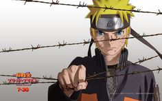 Walpaper Naruto