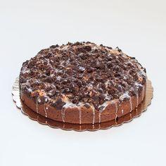... Crumble Cake Heaven ! on Pinterest | Coffee Cake, Crumb Cakes and
