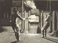 Find artworks by Rockwell Kent (American, 1882 - on MutualArt and find more works from galleries, museums and auction houses worldwide. Rockwell Kent, Industrial, United States, Steel, American, Gallery, Drawings, Artist, Artwork