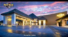 Hard Rock Hotel & Casino, Punta Cana