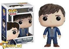 Funko's Miss Peregrine POP Release Incoming…