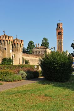 Castello di Roncade (Treviso - Italy) | Flickr - Photo Sharing!