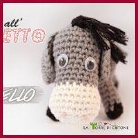 AMIGURUMIS NAVIDEÑOS Amigurumi Patterns, Amigurumi Doll, Crochet Patterns, Christmas Nativity, Christmas Treats, Diy Crochet, Crochet Hats, Italian Pattern, Crochet Winter