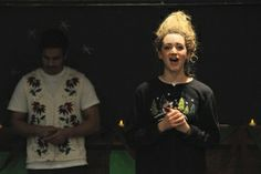 RHA Raises Money for Charity with Ugly Sweater Fashion Show & Auction | The Heights
